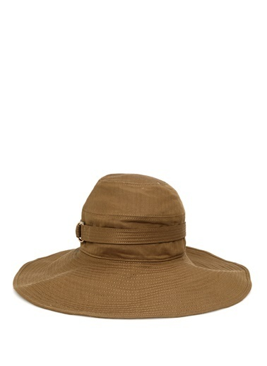 Inverni Şapka Haki